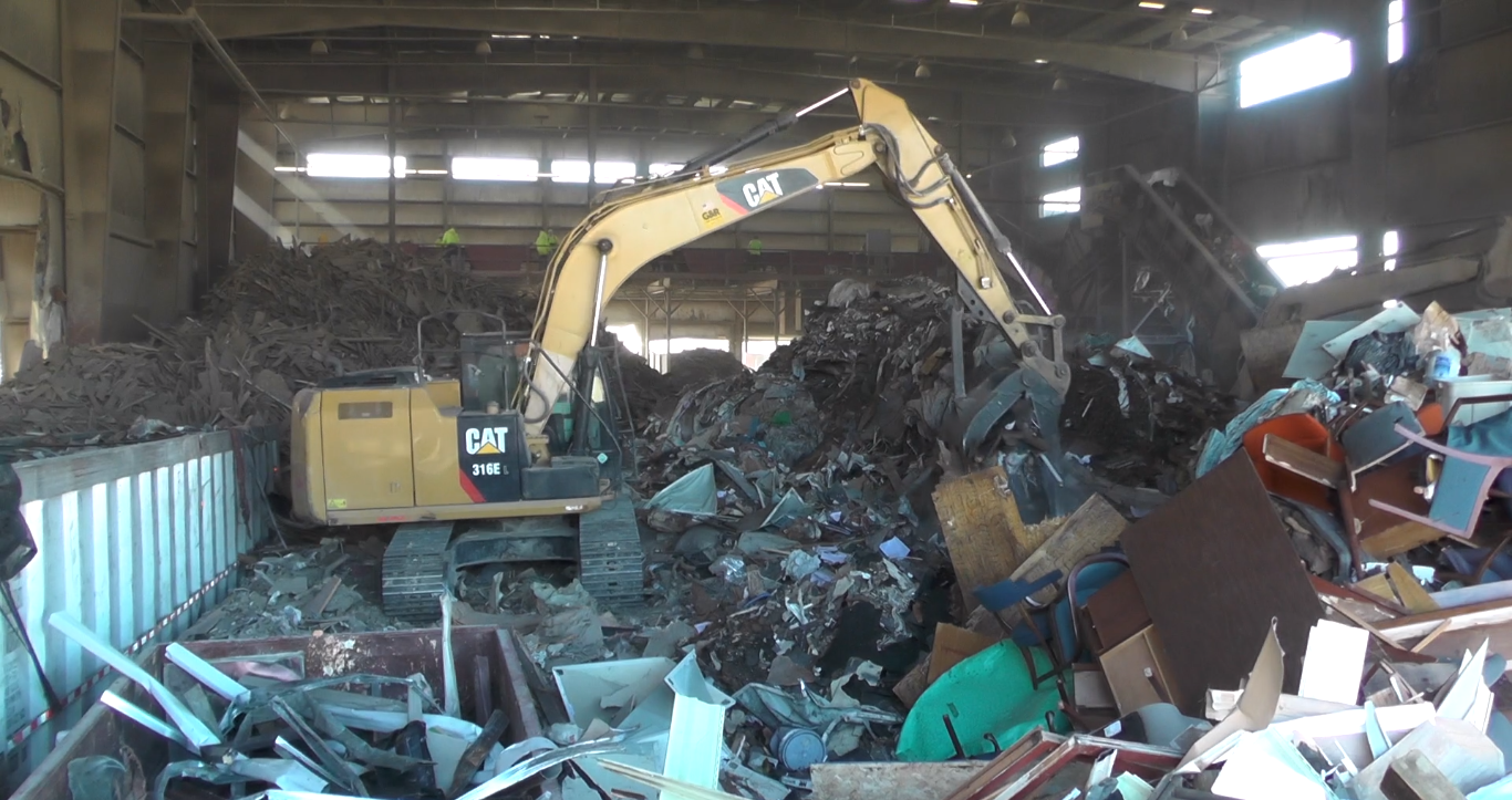 Ls Demo Recycling Complete Demolition Recycling